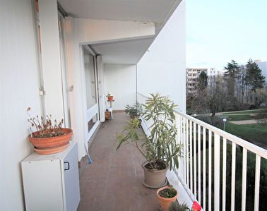 Appartement 70 m² Andresy