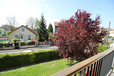Appartement Andresy 4 pièces Proche RER A Conflans