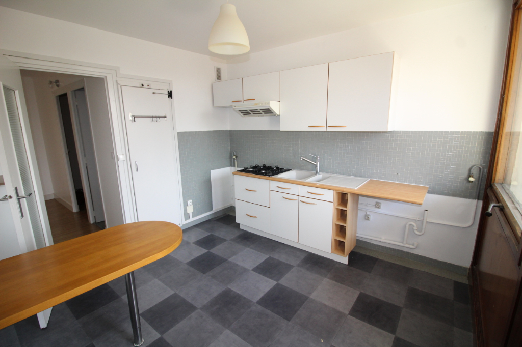 Appartement Andresy 4 pièces Proche RER A Conflans Fin d'oise 3/7