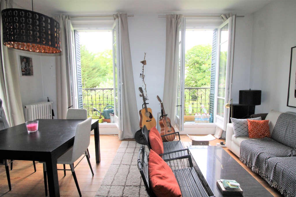 Appartement Andrésy 50m2 3/6